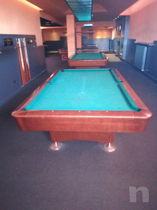 Tavolo da pool foto-15123