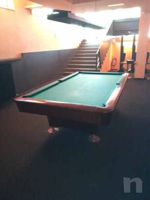 Tavolo da pool foto-28557