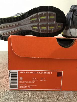 Scarpe per corsa campestre foto-28706