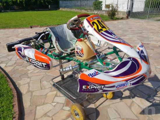 Tony kart racer 401 s foto-28733