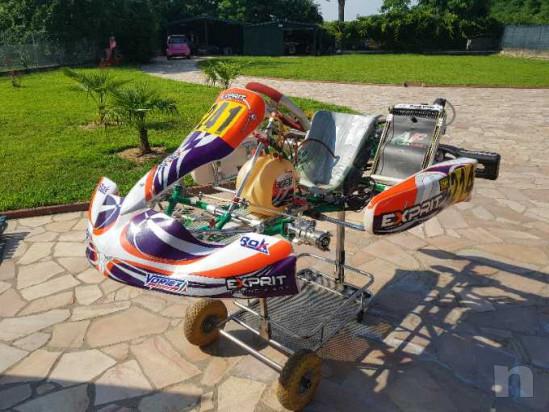 Tony kart racer 401 s foto-28732