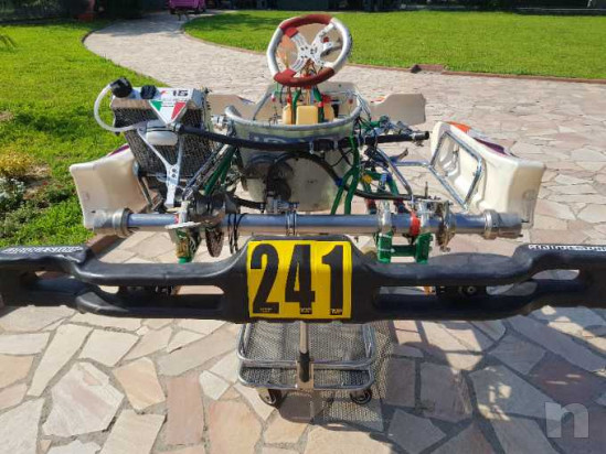 Tony kart racer 401 s foto-28734