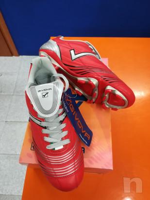 Scarpe da calcio Givova modello Professional foto-15231