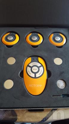 Elettrostimolatore Muscolare Nuovo (MAI USATO) foto-15242