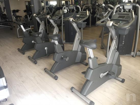 Attrezzi cardi fitness (LifeFitness)  foto-15275