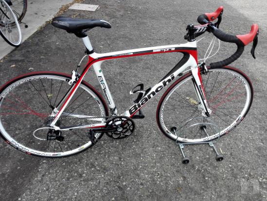 Bianchi Sempre Carbon foto-15323