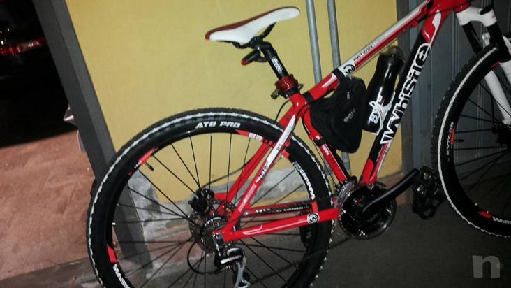 mountain bike Whistle foto-29015