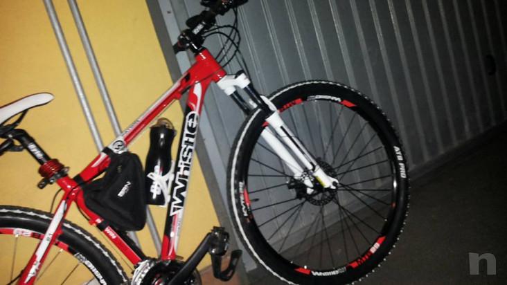 mountain bike Whistle foto-29016