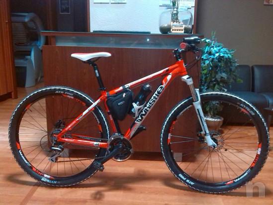 mountain bike Whistle foto-15342