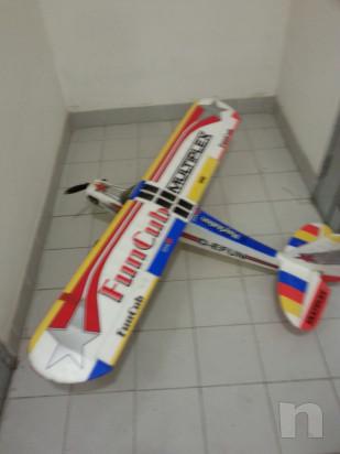 Aeromodello Fun Cub foto-29030