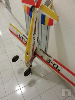 Aeromodello Fun Cub foto-15349