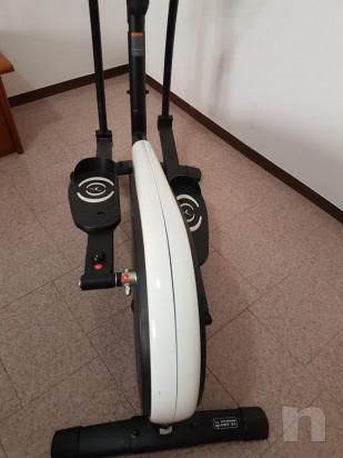 Vendo Ellittica Domyos VE680 foto-29049
