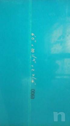Surfboard Superfish II foto-29059