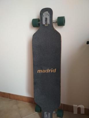 Longboard Madrid foto-29165
