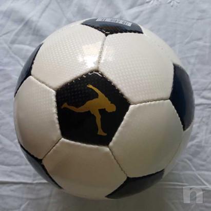 Pallone in cuoio - Pelé - Nuovo foto-29197