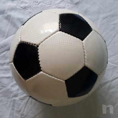 Pallone in cuoio - Pelé - Nuovo foto-29198