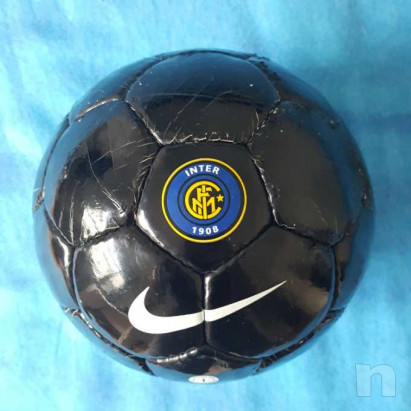 Pallone Nike Inter - Size 1 - Nuovo foto-15439