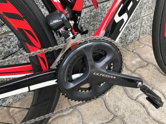 Bici corsa in carbonio foto-29211