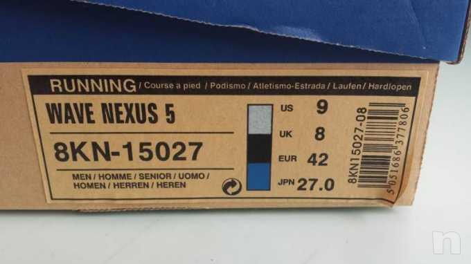Mizuno Wave Nexus 5 - Scarpe da calcio foto-29352