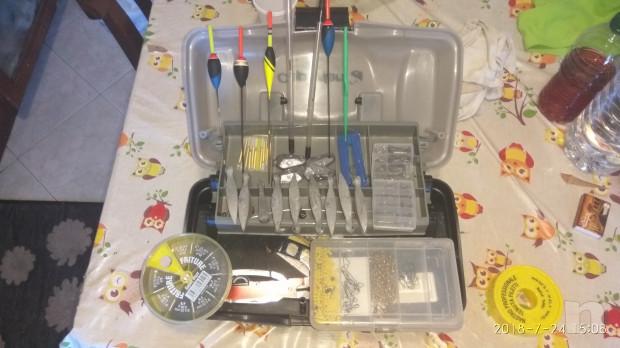Kit da pesca foto-15529