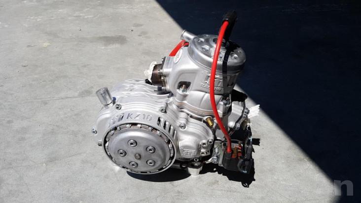 Vendo motore TM kz10 - 0 litri foto-15531