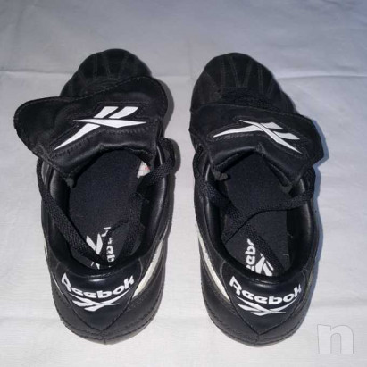 reebok scarpe calcio