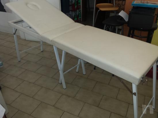 vendo lettino massaggi foto-29476
