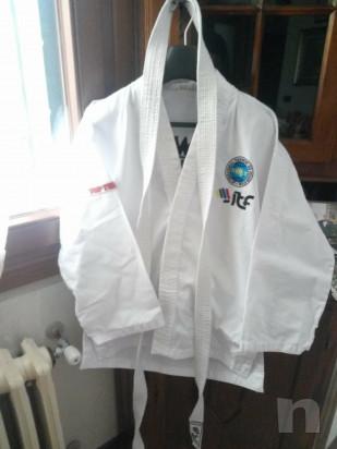 Vendo Kimono per Taekwondo foto-15577