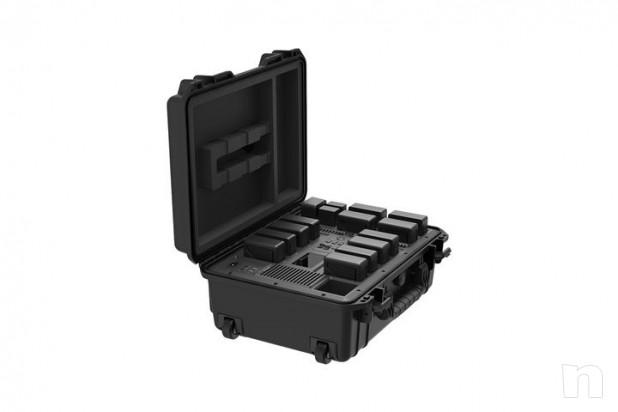 6x DJI Inspire 2 TB50 Batteria,6x DJI Inspire 1 TB48 Batteria foto-15591