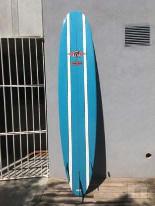 """Tavola surf Bear 9'6"""" Randy Rarick foto-29538"""