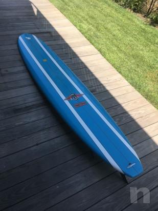 """Tavola surf Bear 9'6"""" Randy Rarick foto-15601"""