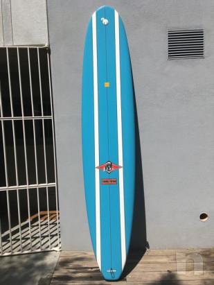 """Tavola surf Bear 9'6"""" Randy Rarick foto-29537"""
