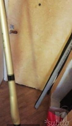 canna shimano ultrega te 170 grammi più mulinello aerlex 10000 foto-29563