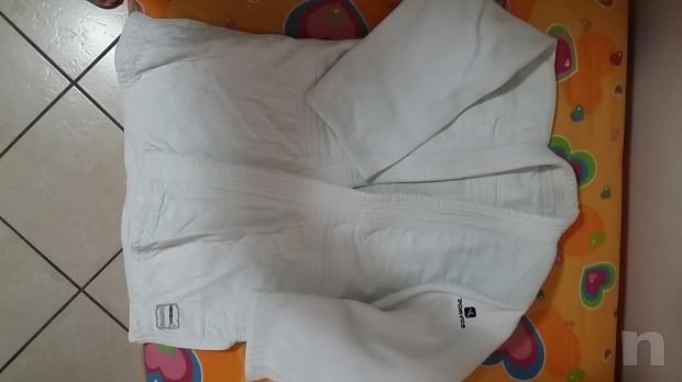 Kimono judo foto-15615