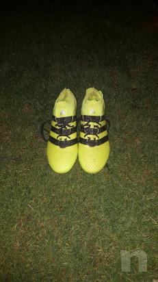 Scarpe da calcio Adidas primeknit fg foto-29608
