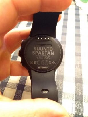Suunto spartan ultra black foto-29649