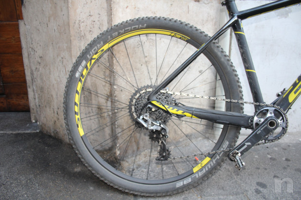 "VENDO MTB FRONT HARDTAIL 27,5"" SCOTT SCALE RC 700 foto-29696"
