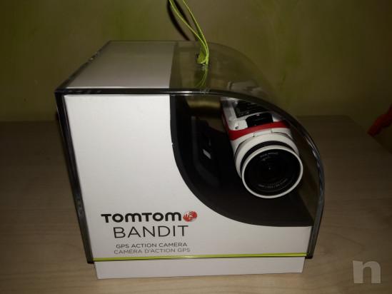 TomTom ACTION CAM BANDIT foto-29776