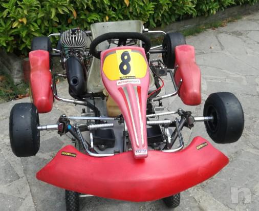 Kart 60cc Parolin foto-15733