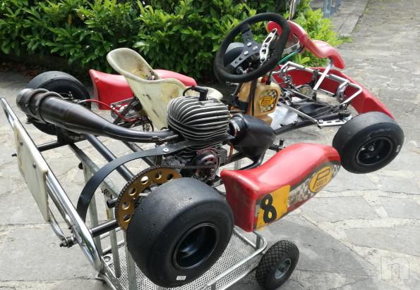 Kart 60cc Parolin foto-29835