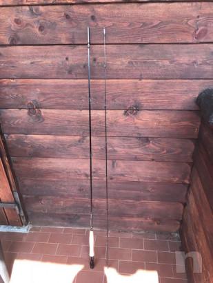 Canna da mosca diamondback nuova 8piedi coda5 foto-29850