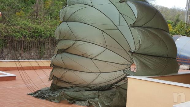 Paracadute per la pesca a Drifting e Bolentino foto-15755