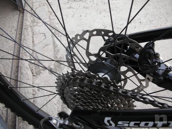 MTB Full Scott Genius 720 Plus 27,5 Tg. S foto-29883
