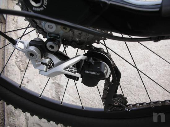MTB Full Scott Genius 720 Plus 27,5 Tg. S foto-29882