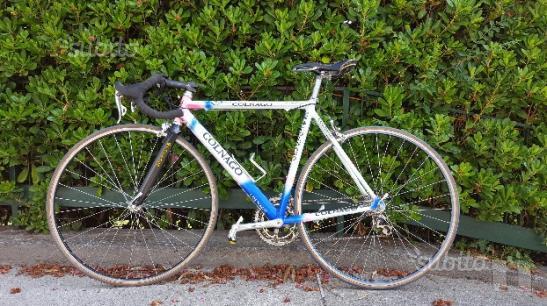 Bici da corsa Colnago foto-29977