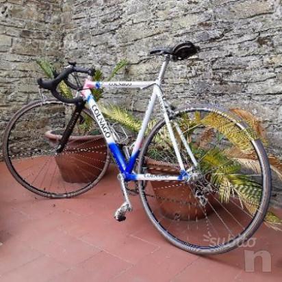Bici da corsa Colnago foto-15798