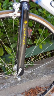 Bici da corsa Colnago foto-29978