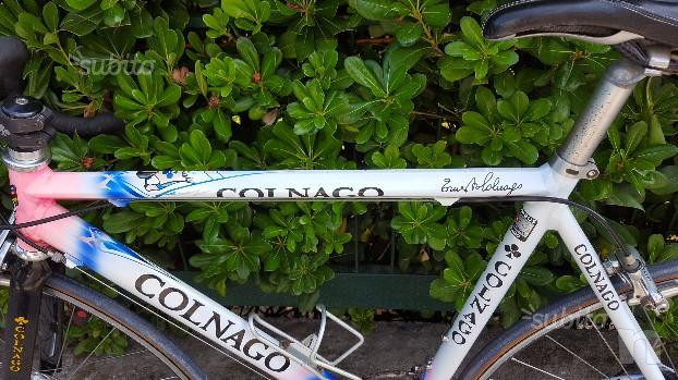 Bici da corsa Colnago foto-29979