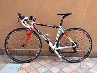Bici da Corsa FULL CARBON foto-15801