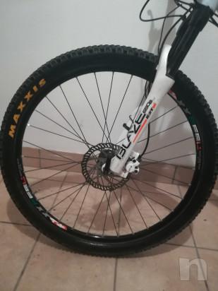 Bici MTB front XC Olympia Bull 27,5 (650b) foto-29995